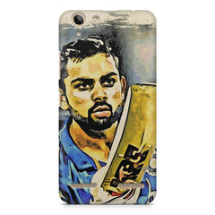Virat Kohli  design,  Lenovo lemon 3 printed back cover
