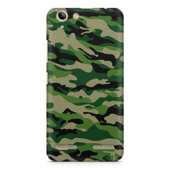 Military design design Lenovo Vibe k5/K5 plus printed back cover