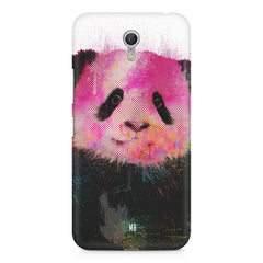 Polar Bear portrait design Lenovo Zuk Z1 hard plastic printed back cover