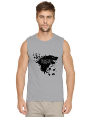 GOT Winter is coming design Mens Vests
