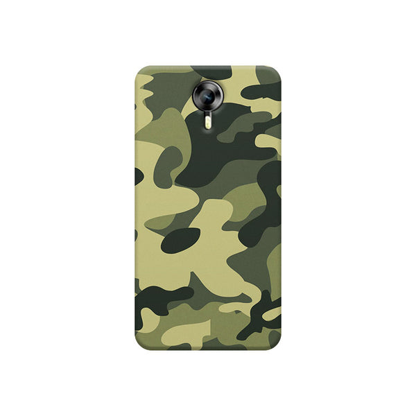 Army Design Micromax Canvas Xpress 2 printed back cover