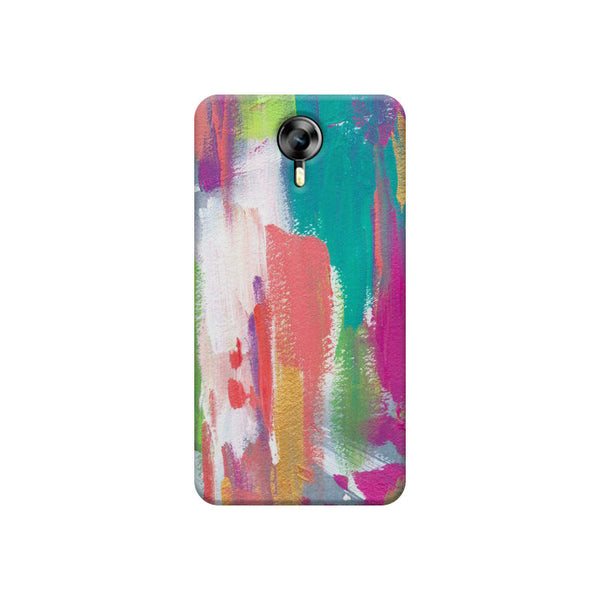 Abstract Painting Micromax Canvas Xpress 2 printed back cover