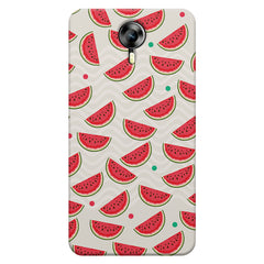 Water melon pattern design    Micromax Canvas Xpress 2 hard plastic printed back cover