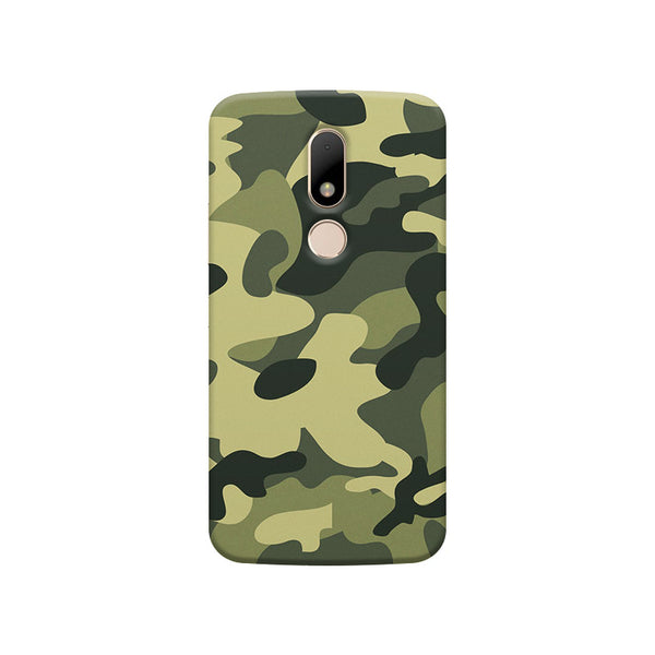Army Design design, Moto M printed back cover