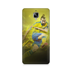Zlatan Ibrahimovic Manchester United Footballer OnePlus 3/3T printed back cover