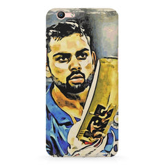 Virat Kohli  design,  Oppo A57  printed back cover