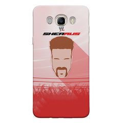 Boxing Ring Sheamus  design,   Samsung Galaxy On8 hard plastic printed back cover.