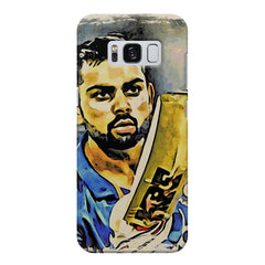 Virat Kohli  design,  Samsung S8  printed back cover