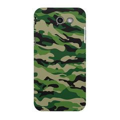 Military design design Samsung Galaxy J3 2017  printed back cover