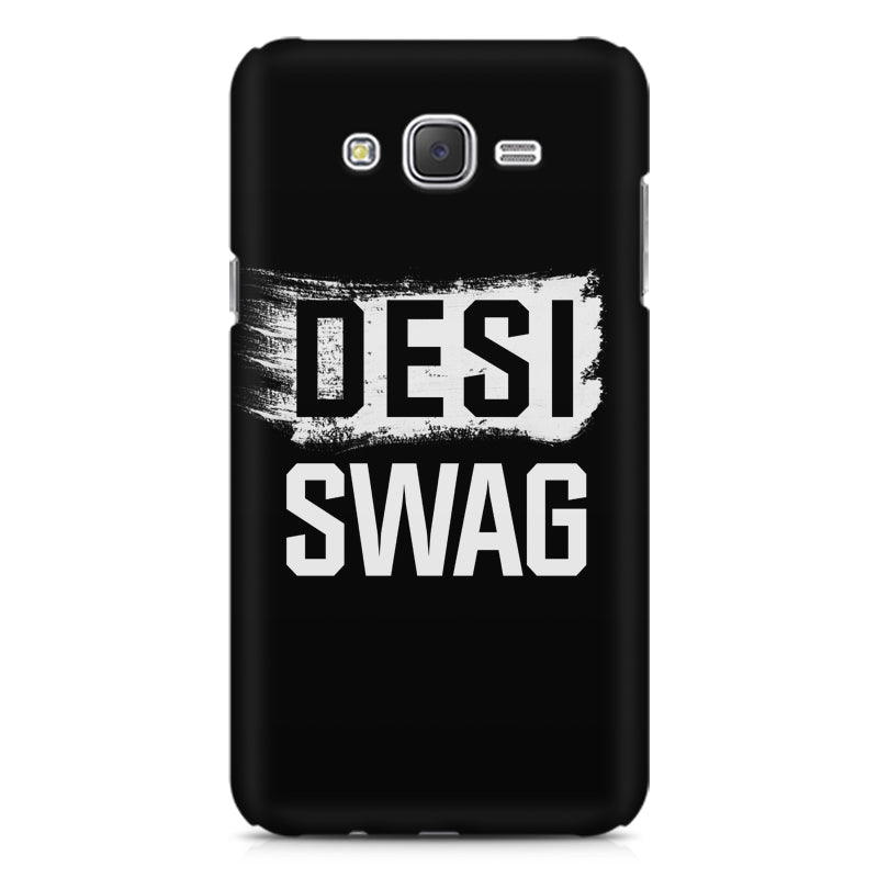 pretty nice 85639 ad2f8 Desi Swag Samsung Galaxy J7 Nxt hard plastic printed back cover