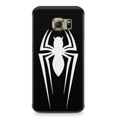 Spiderman design Samsung S6 Edge G9250  printed back cover