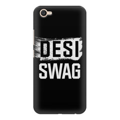 Desi Swag Vivo Y66 hard plastic printed back cover