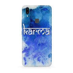 Karma Moto One Power(P30 Note) hard plastic all side printed back cover.