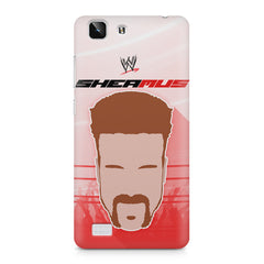 Boxing Ring Sheamus  design,  Vivo X5  printed back cover