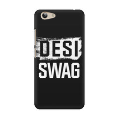 Desi Swag Vivo Y53 hard plastic printed back cover