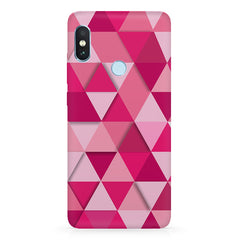Girly colourful pattern Xiaomi 6 Pro hard plastic printed back cover