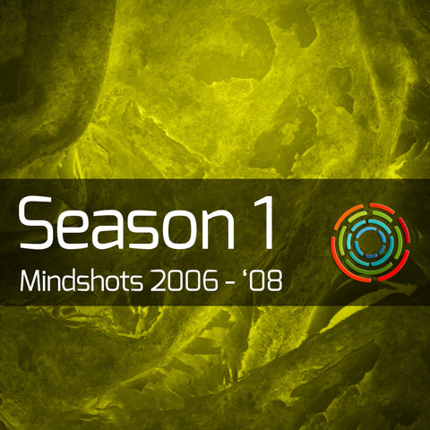 Season 1 Mind Shots