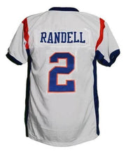 Radon Randell 2 Blue moutain state Football Jersey