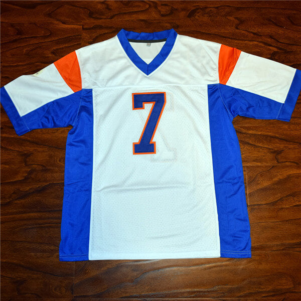 cec33c0f5 ... alex moran blue mountain state stitched football jersey ...
