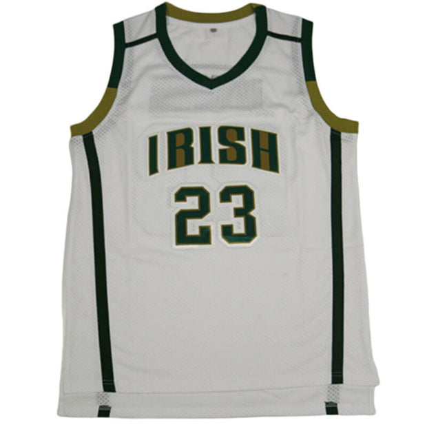 authentic lebron james high school jersey