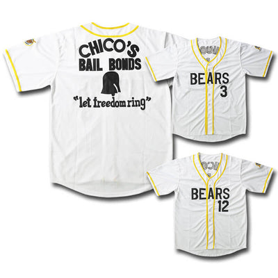 bad news bears jersey