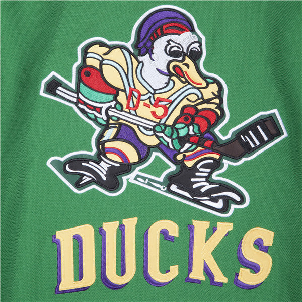 banks mighty ducks jersey