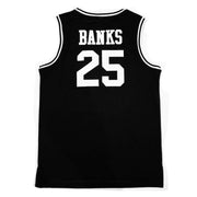 bel air academy jersey banks