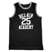 bel air academy jersey carlton banks