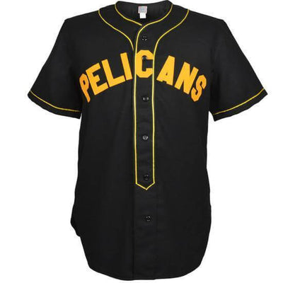 Berkeley Pelicans 1930 Road Baseball Jersey