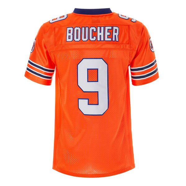 bobby boucher waterboy jersey