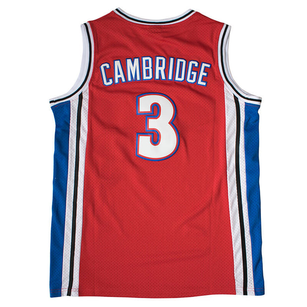 new style 9bb67 10ed9 Calvin Cambridge Like Mike Los Angeles Knights Jersey ...
