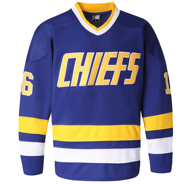charlestown chiefs jersey