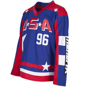 charlie conway mighty ducks jersey
