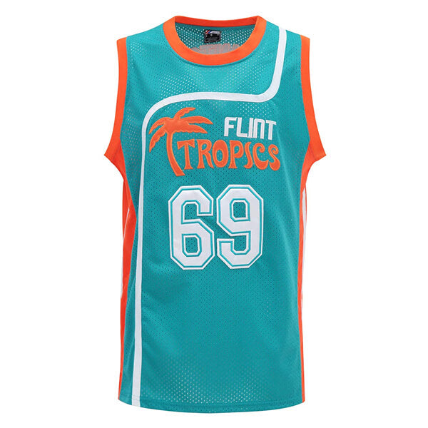 flint tropics downtown jersey