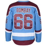 gordon bombay minihaha waves jersey