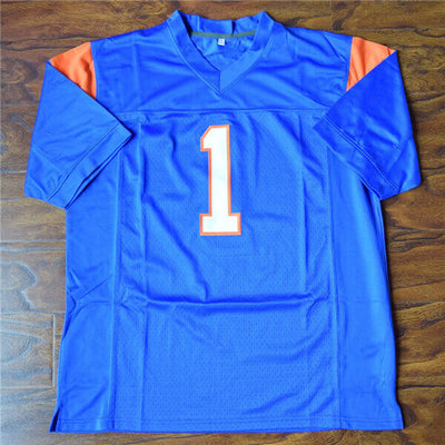harmon tedesco blue mountain state football jersey