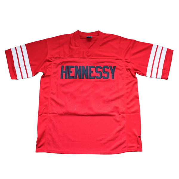 hennessy jersey