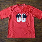 hot hands hanon little giants jersey