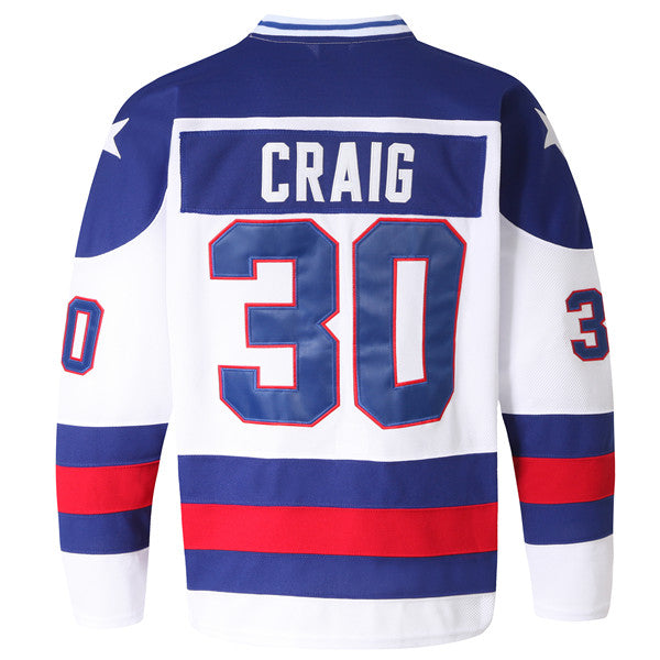 jim craig 1980 usa jersey