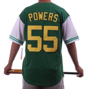 kenny powers eastbound and down baseball jersey