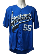 kenny powers jersey