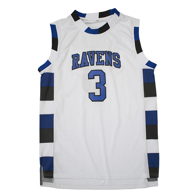 lucas scott one tree hill jersey