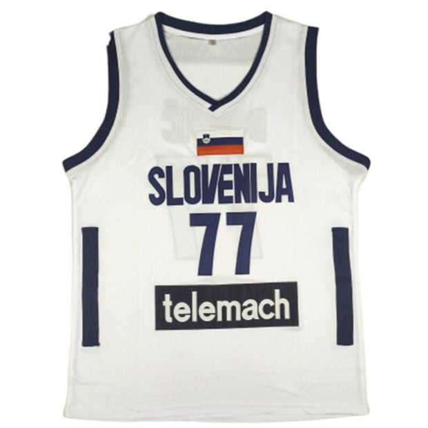 luka doncic jersey