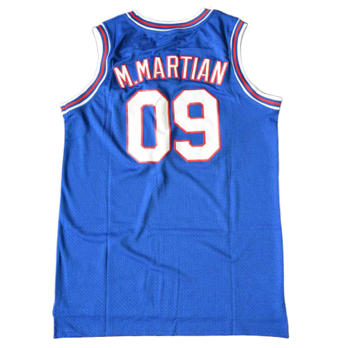 marvin the martian looney tunes jersey
