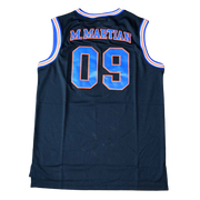 marvin the martian tune squad jersey