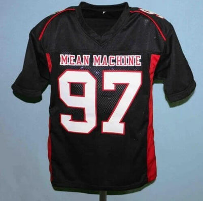 mean machine switowski 97 football jersey