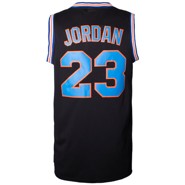super popular 12379 fba29 Michael Jordan #23 Space Jam Tune Squad Looney Tunes Jersey