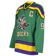 mighty ducks jersey conway