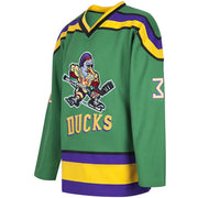 mighty ducks jersey goldberg