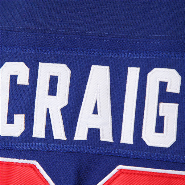 miracle on ice jersey jim craig